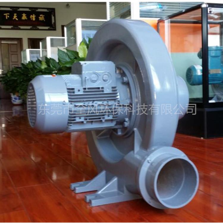 型号CX-150中压风机 功率3.7kw透浦式中压风机
