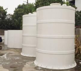 樟树搅拌桶 高安PP焊接搅拌罐 德兴化工搅拌桶 PP塑料容器加工