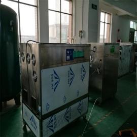 VOCS废气处理臭氧发生器 工业废气处理设备 缔诺400克臭氧机