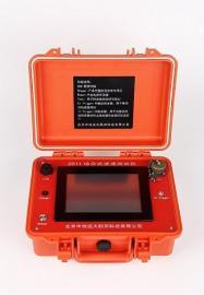 中地远大ZD11扣板式波速测试仪、波速测试仪、声波测井仪、厂