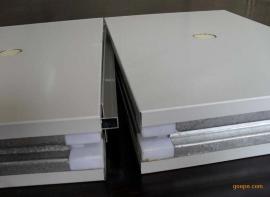 高强度手工硫氧镁板 硫氧酶彩钢夹芯板