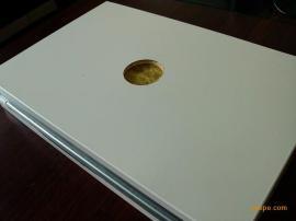 净化防火手工玻镁岩棉板 0.5mm玻镁岩棉板