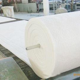 硅酸铝陶瓷纤维针刺毯防火厂家-硅酸铝陶瓷纤维针刺毯厂家