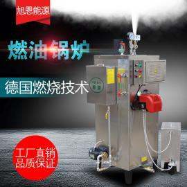 旭恩0.2吨燃油蒸汽发生器