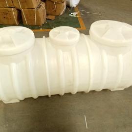 瑞昌塑料化粪池 共青城塑料化粪池庐山PE化粪池贵溪玻璃钢化粪池
