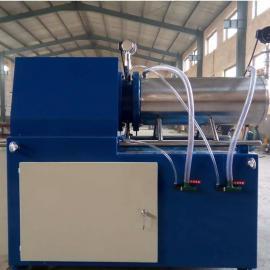 分散砂磨机 实验室砂磨机 不锈钢卧式砂磨机