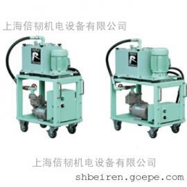 CS-SU103-1RQ-3PF20 日本RRR超精滤油机官方特价现货