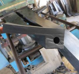 弘鑫水利 651-655型、SD15-295型伸缩缝弹性橡胶带
