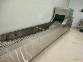 商用洗碗机,酒店大型饭店全自动洗碗机-明厨
