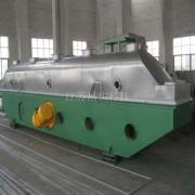 干燥机 食用盐、丁二酸干燥机 ZLG系列振动流化床干燥机