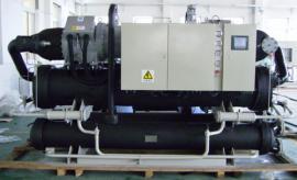 300HP冷水机
