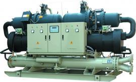 400P冷水机
