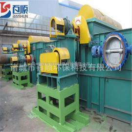 新型污水处理设备磁分离设备 磁分离废水处理成套设备