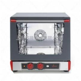 意大利VENIX机械热回风喷湿风炉/4盘商用烤箱T043MHT.1