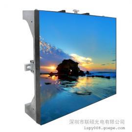 P1.25LED显示屏使用国星金线封装清晰度效果好报价贵