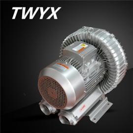 超声波高压风机
