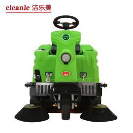 嘉定小型工业驾驶式扫地机工厂车间环卫道路扫地车物业清扫车