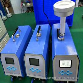 氟化物采样器LB-2070新国标滤膜采样法
