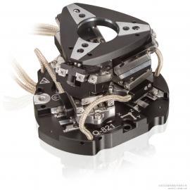 德国PI 位移台 Q-845 Q-Motion® SpaceFAB高精度和高刚性