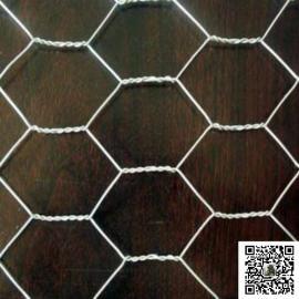 格宾雷诺护垫 六角石笼 2.7丝 锌铝合金机编钢丝网