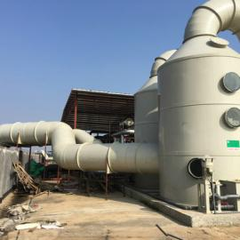 化工厂废气处理 喷漆房家具厂废气处理厂家