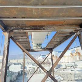 石材厂泥浆废水处理专用设备-中科贝特推荐板框压滤机技术先进