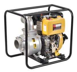 2寸柴油高压泵YT20DPH