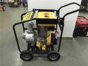 4寸柴油机水泵