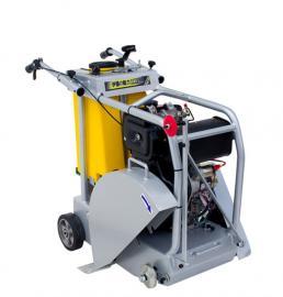 便携式柴油马路切割机