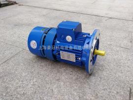 BMA7124刹车电机