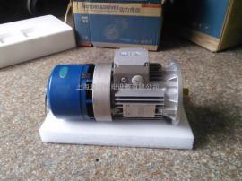 BMA8024刹车电机