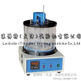 沥青运动粘度试验仪-电动搅拌-温度均匀