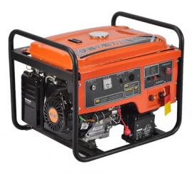 汽油氩弧焊机YT250AW