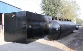 一体化污水设备 污水提升泵