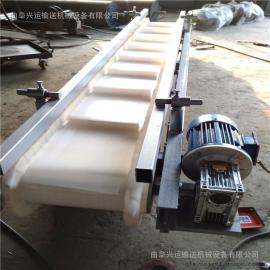 长距离胶带输送机 圆管护栏型移动式装车输送机