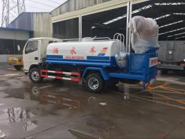 18-20吨洒水车25方园林绿化喷洒车