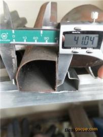 热镀锌100*100扇形管、正规扇形管公司