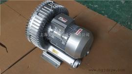 漩涡式高压力鼓风机-铝合金电机配套