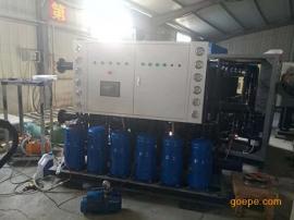 超低温空气源热泵热水器.