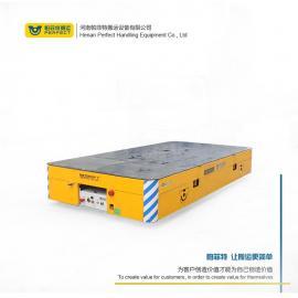 工业仪器仪表加工转运电动搬运车
