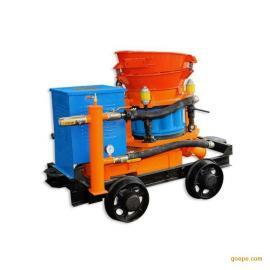 pz系列喷浆机 灵活耐用又方便