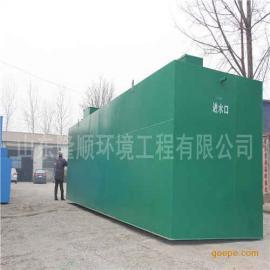 电厂废水处理设备 隆顺环境加工定做 质量保证