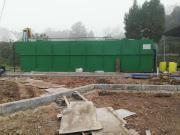 A2O工艺污水处理设备