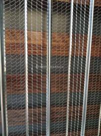 轻钢钢丝挂网A钢丝挂网A轻钢别墅热镀锌喷灌浆网模