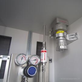菲恩实验室供气管道定制
