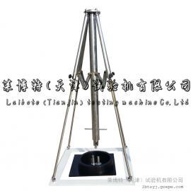抗冲击试验仪-落锤高度-压环尺寸
