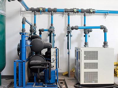 空压机节能改造