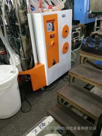 TPU塑料除湿干燥系统,挤出覆膜除湿机