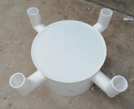 黎城选矿设备 武乡PP螺旋溜槽 沁县塑料螺旋溜槽 壶关选煤溜槽