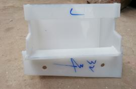 宁武选矿设备 静乐PP螺旋溜槽 繁峙塑料螺旋溜槽 河曲选煤溜槽